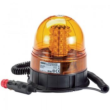 12/24V Magnetic Base LED Beacon