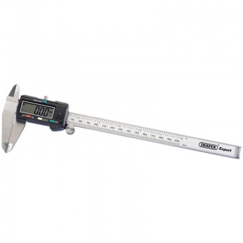 "0-200mm/0-9"" Digital Vernier Caliper"