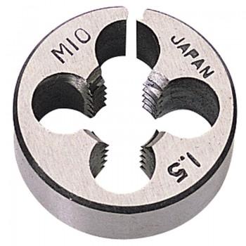 """1"""" Outside Diameter 10mm Coarse Circular Die"""