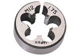 """1"""" Outside Diameter 12mm Coarse Circular Die"""
