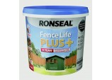 Fence Life Plus 5 Litre - Forest Green